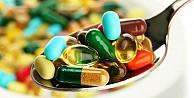 Antibiyotik kullanan çocuklarda..