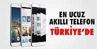 Apple'ın Çinli rakibi artık Türkiye'de