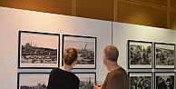Ara Güler'in Fotoğraf Sergisi Berlin'de Açıldı