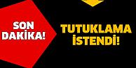 Aranan isim Türkiye'ye döndü!