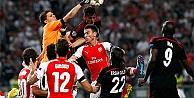 'Arsenal'e yapılamayan Tottenham'a yapılmalı'
