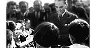 Atatürk'ten Torpil