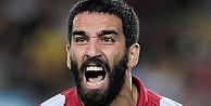 Atletico Madrid'i Arda da kurtaramadı: 2-2