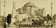 Ayasofya'nın Efsanelerle Dolu Hikayesi