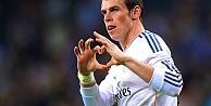 Bale için 135 milyon euro!