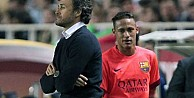 Barcelona'da Neymar şoku!