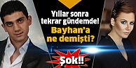 Bayhan'dan Deniz Seki yorumu!