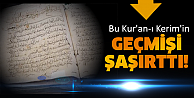 Bu Kur'an tahmin edilenden çok daha...