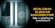 Bu telefon Müslümanlara özel!