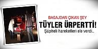Bursa'da kan donduran olay!