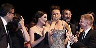 ''Cannes'da Türkiye'' Altın Portakal'da