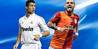 Cristiano Ronaldo'yu bile geçti;