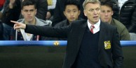 David Moyes kovuldu