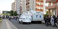Diyarbakır'da IŞİD gerilimi!