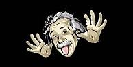 Einstein'dan Bir Zeka Sorusu!