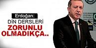 Erdoğan'dan çok çarpıcı açıklamalar!