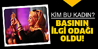 Erdoğan'dan Gözünü Alamadı !