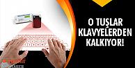 F klavyede devrim!