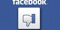 Facebook'a 'beğenmeme' tuşu mu geliyor?