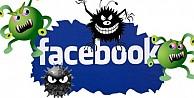 Facebook'ta bunlardan uzak durun!