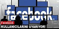 Facebook'tan bu içeriklere uyarı gelecek!