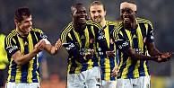 Fenerbahçe 3' ledi gecti