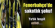 Fenerbahçe'de şoku