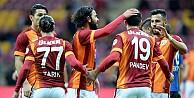 Galatasaray 1-0 Torku Konyaspor