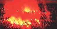 Galatasaray'a ceza kapıda!