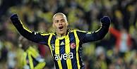 Galatasaray'da Alex de Souza'ya  jübile