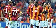 Galatasaraylı futbolcuların mazereti var