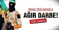 Gazze'de son durum... 3 Hamas lideri..