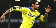Gol düellosunu Chelsea kazandı: 3-6