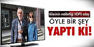 HDP'li aday bakın ne yaptı!