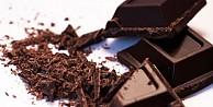Hipertansiyona Karşı Bitter Çikolata
