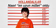 Hollandalıların sırrı ne?