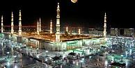 İnanılmaz İddia: Hz. Muhammed'in Mezarı Taşınacak!
