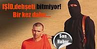 IŞİD, İngiliz gazetecinin başını kesti!