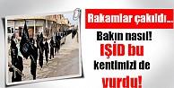IŞİD, Karaman'ın ihracatını da vurdu!