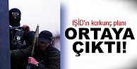 IŞİD meğerse..