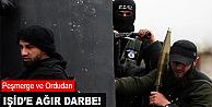 IŞİD'e darbe!