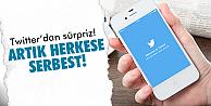 İşte Twitter'ın yeni bombası!