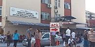 İzmir'de büyük panik!