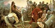 Jul Sezar'ın Seçilmesi