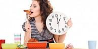 Kilo almak isteyenlere özel 14 beslenme önerisi