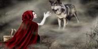 Kırmızı Başlıklı Kız Masalını Bir De Kurttan Dinleyin!