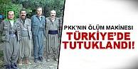 Kobani'de yaralandı!