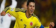 Kolombiya'nın yeni gözdesi