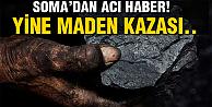 Kömür yine can aldı!