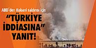Kritik Türkiye açıklaması!